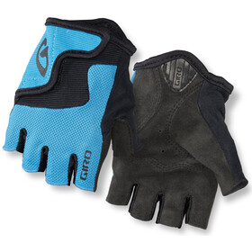 Giro Bravo Gloves Junior blue jewel